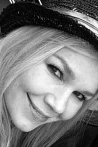 Miss Amy Butterfield